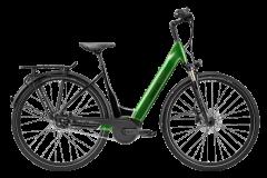 Rower elektryczny Breezer Powertrip EVO 2.3