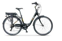 Rower elektryczny EcoBike Basic