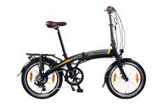 Rower elektryczny EcoBike Tourism