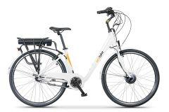 Rower elektryczny EcoBike Basic Nexus
