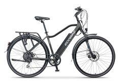 Rower elektryczny EcoBike Livigno