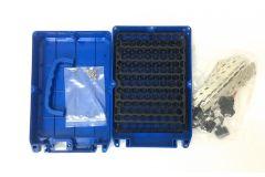 Obudowy baterii - 13s z holderami i blaszkami