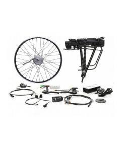 Elektryczny napęd do roweru - silnik 250 W