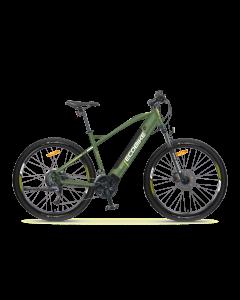 Rower elektryczny EcoBike SX 300 GREEN