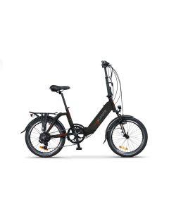 Rower elektryczny EcoBike RHINO